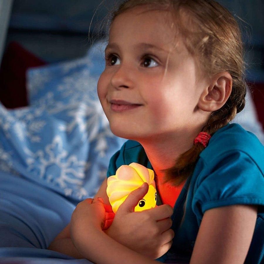 Philips Disney SoftPal LED Bærbar lampe Elsa-58932