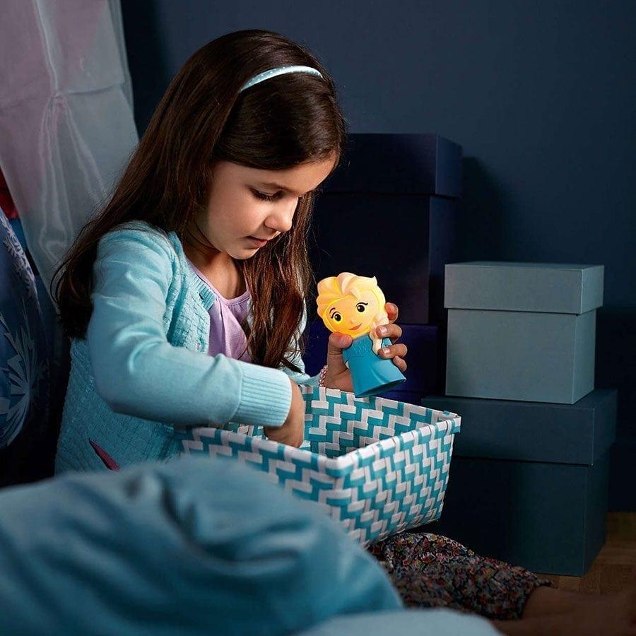 Philips Disney SoftPal LED Bærbar lampe Elsa-58941