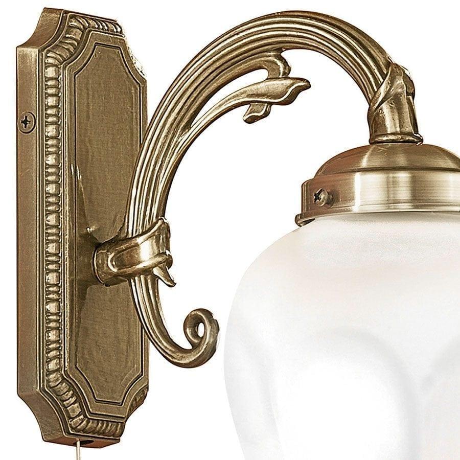 Imperial Vegglampe Enkel-59393