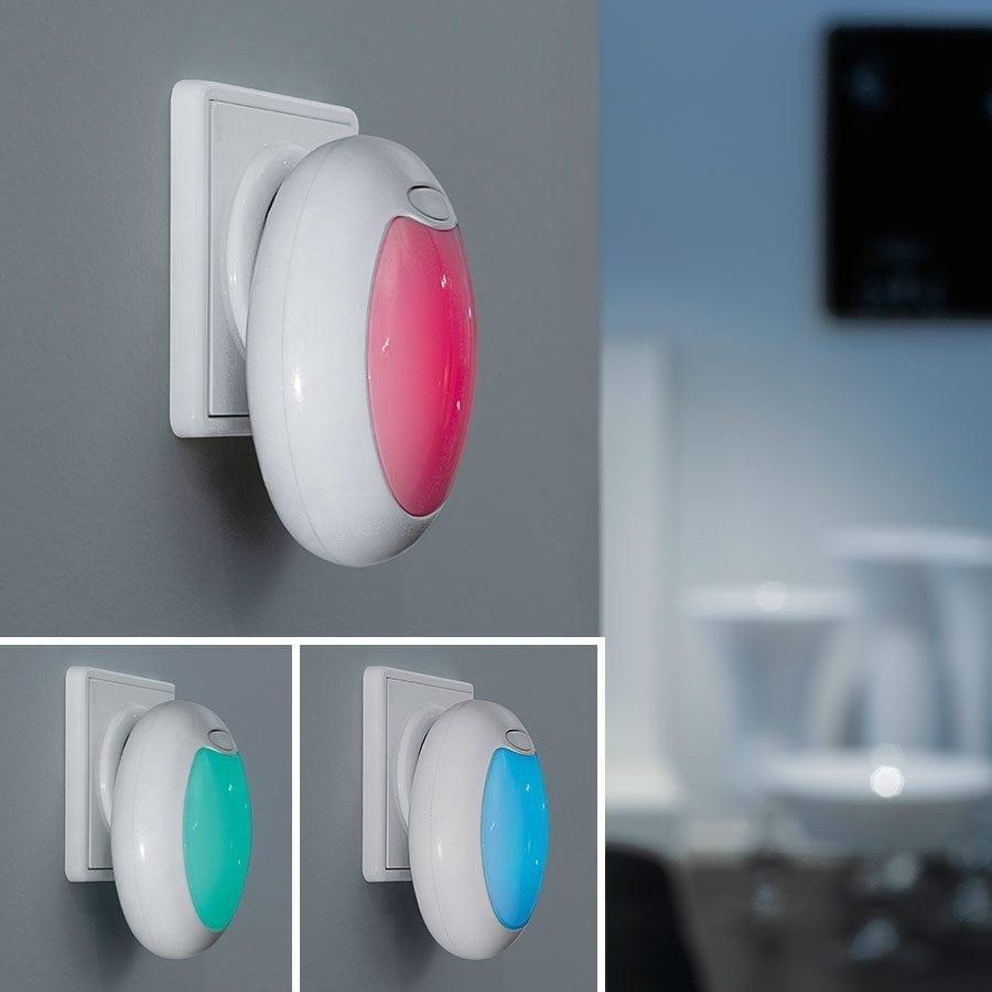Tineo RGB LED Nattlampe-0