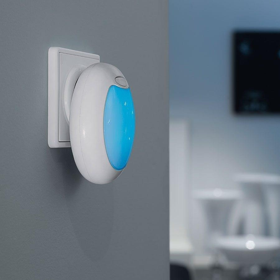 Tineo RGB LED Nattlampe-59598