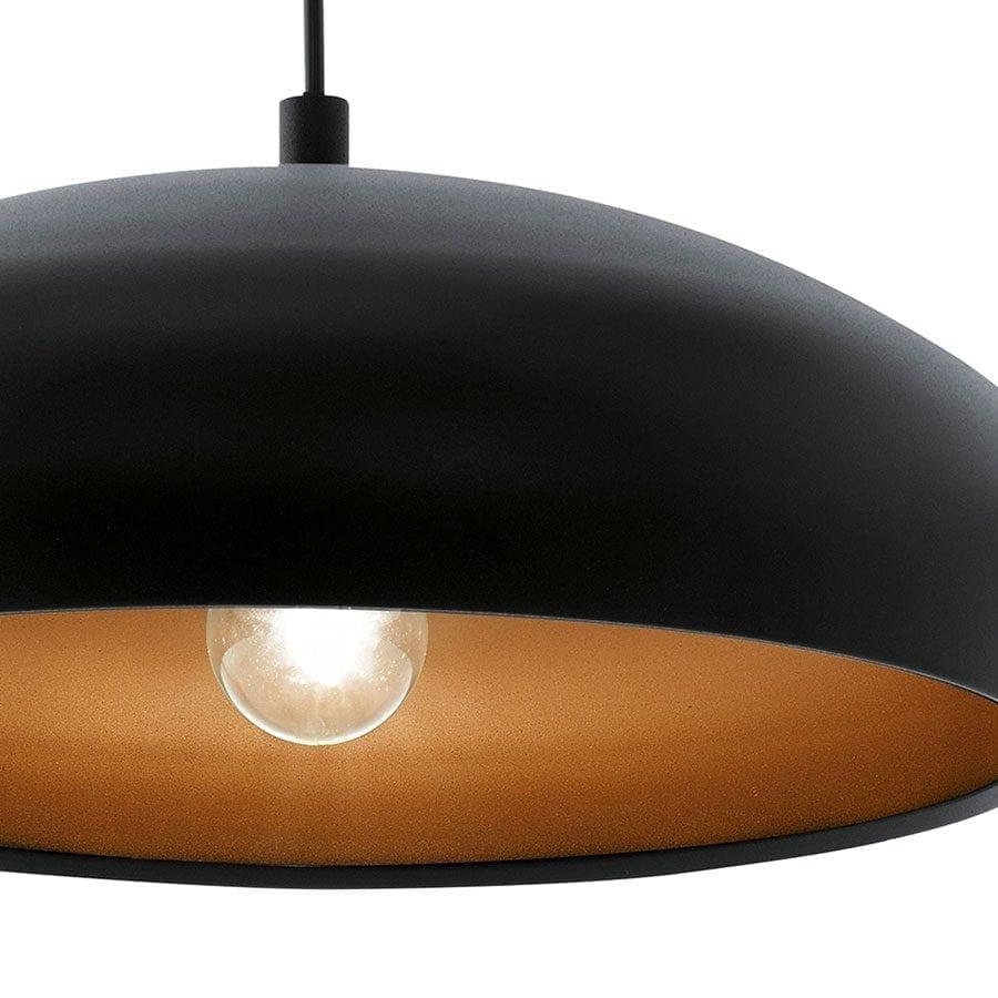 Mogano 1 Taklampe-59475
