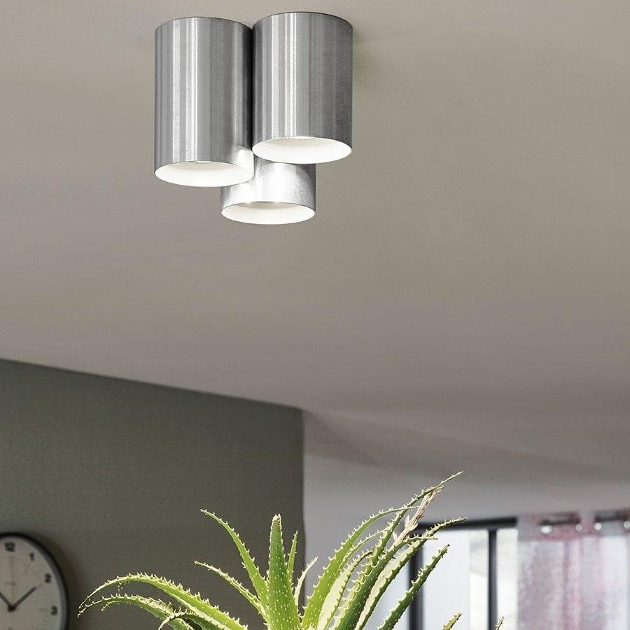 Lasana LED Taklampe-59628