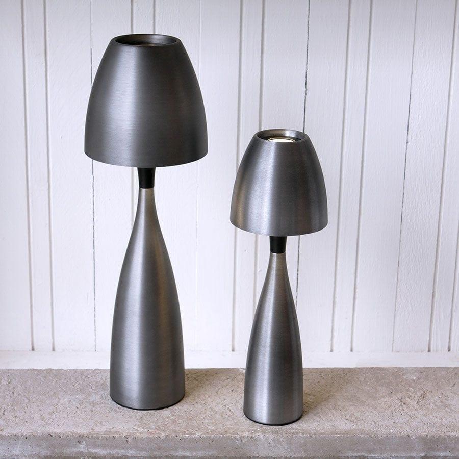 Anemon LED Bordlampe 12,5 cm-59860