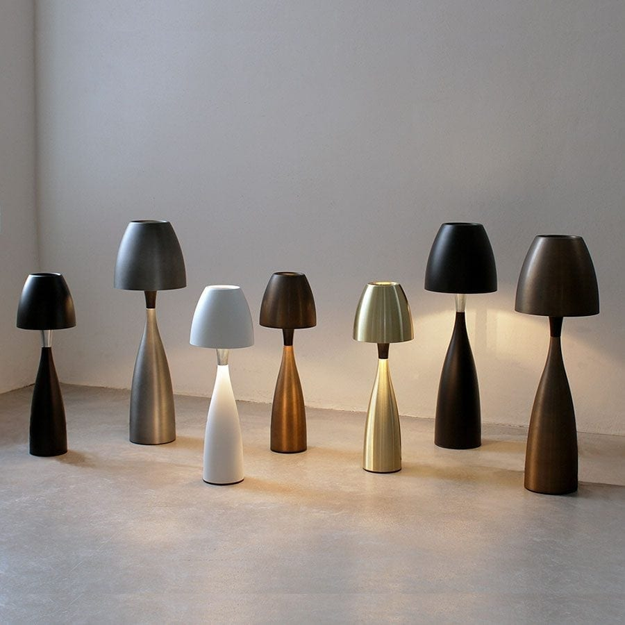 Anemon LED Dekorative Bordlamper 16,2 cm-0
