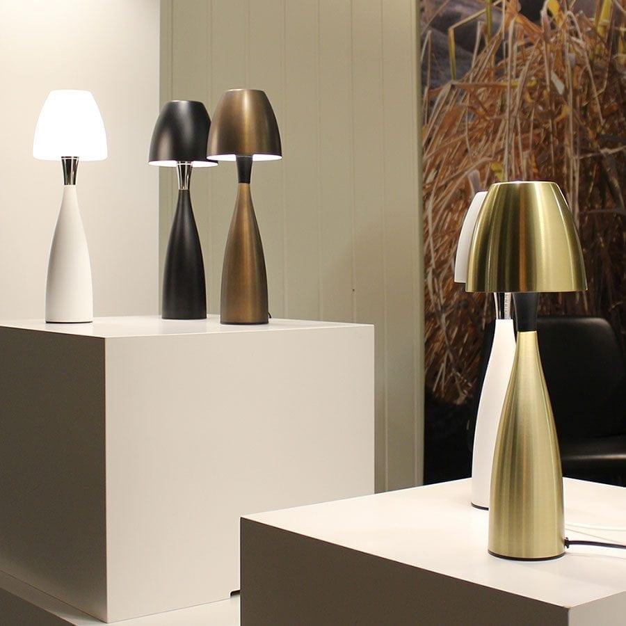 Anemon LED Bordlampe 12,5 cm-59867