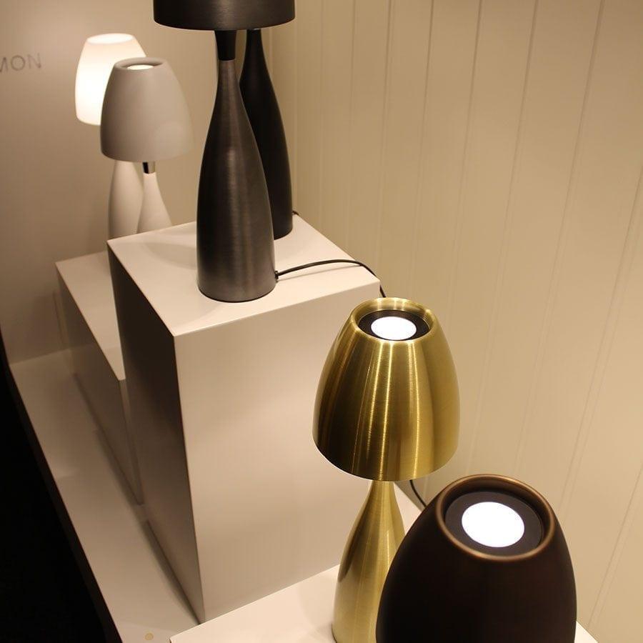 Anemon LED Dekorative Bordlamper 16,2 cm-59897