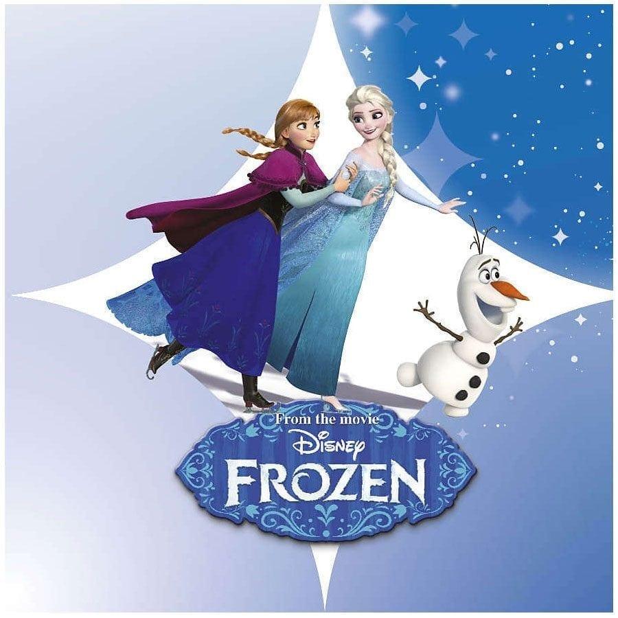 Philips Disney LED Nattlys med sensor Frost-58986