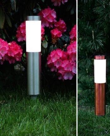 Cordoba LED Solcelle Markeringslys-0
