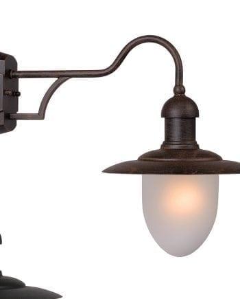Aruba Vegglampe-0