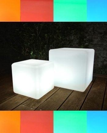 LED RGB Dice-0