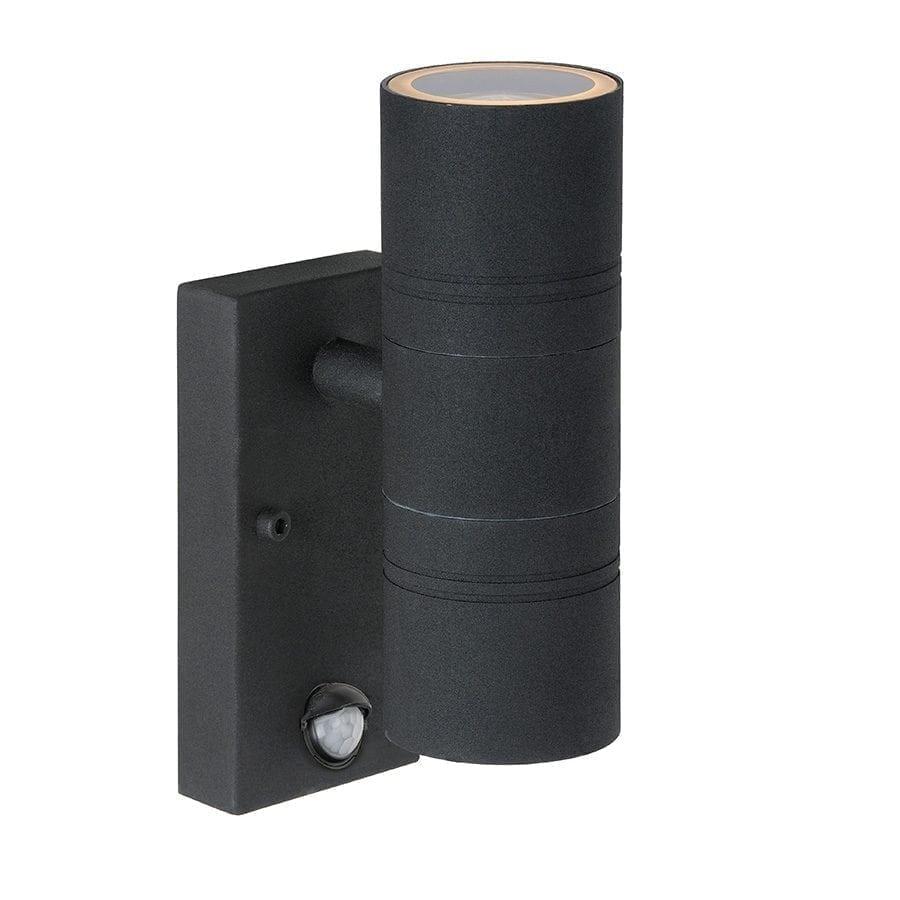 Arne Vegglampe Dobbel m/Sensor-61638
