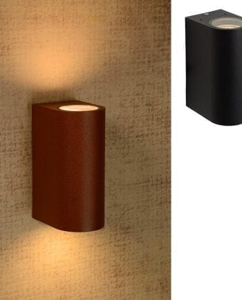 Boogy Vegglampe-0