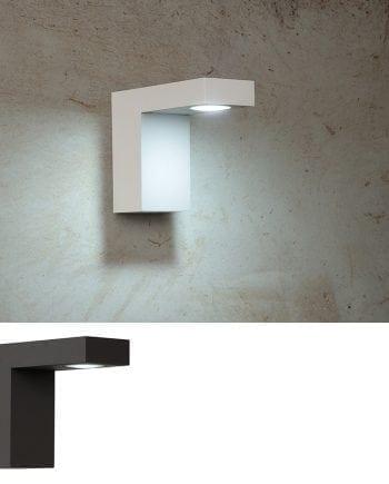 Texas LED Vegglampe-0