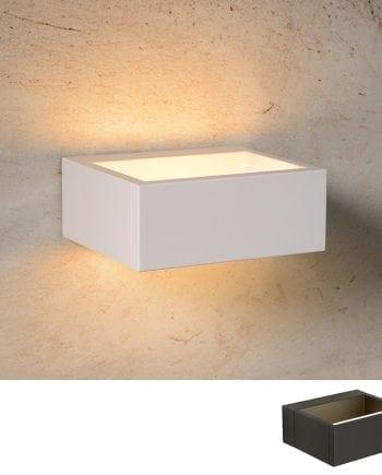 Goa LED Vegglampe-0