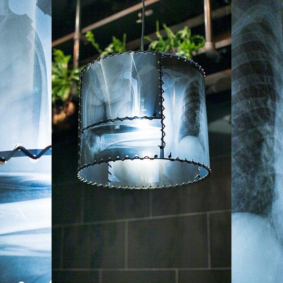 SUKL Røntgen Lampeskjerm-0
