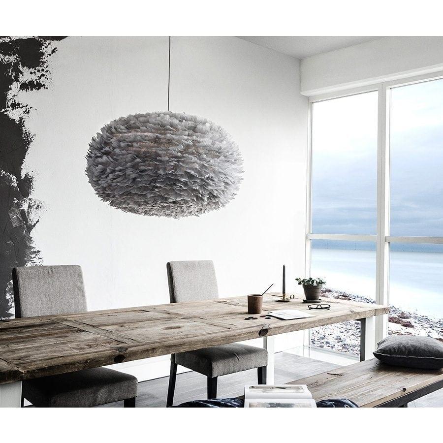 vita eos xl fj r gr lampeskjerm. Black Bedroom Furniture Sets. Home Design Ideas