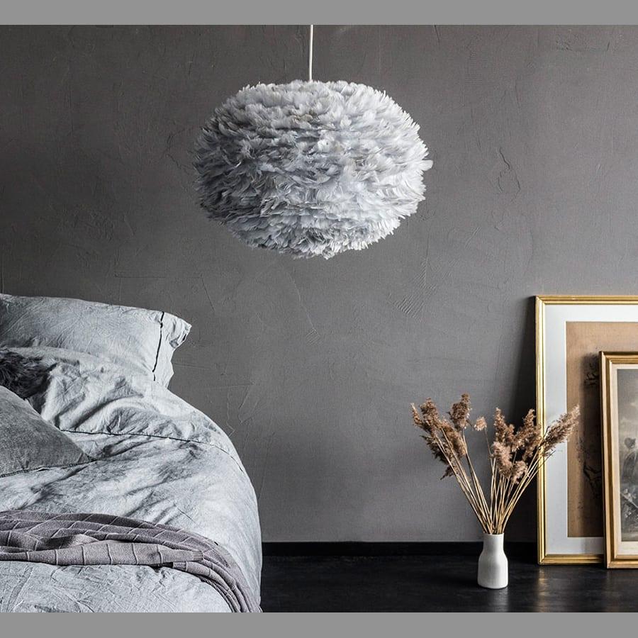 Vita Eos lampe Large hvit | FINN.no