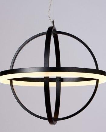 Globe LED Taklampe-0