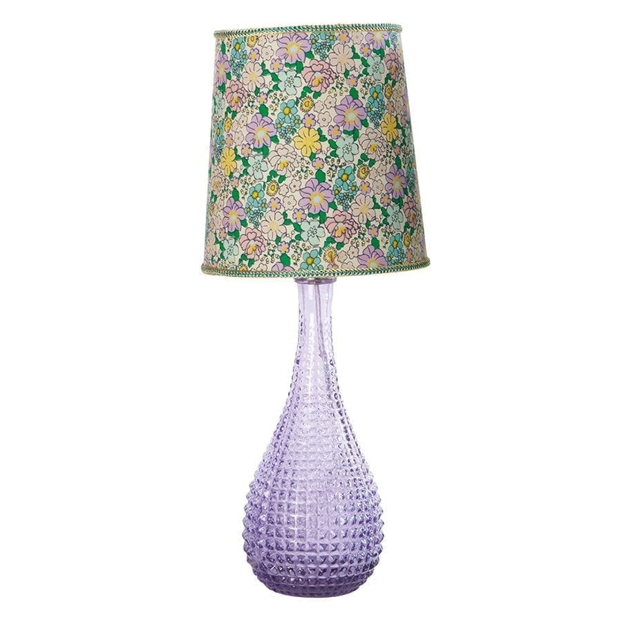 House Doctor Spicky Bordlampe Lilla-62538