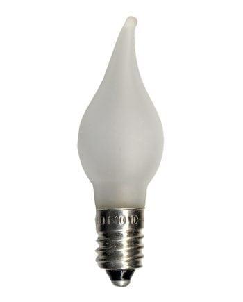 0,2W E10 LED 10-55V Frostet Universal Reservepære 3pk-0
