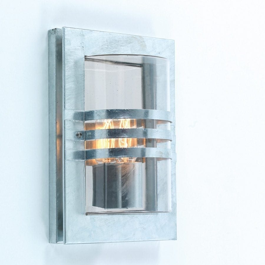 Ekeberg Vegglampe-62815