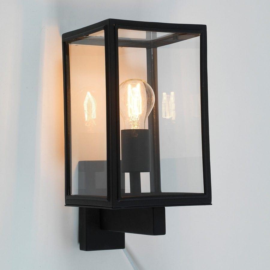 Roma Vegglampe m/Arm Liten-0