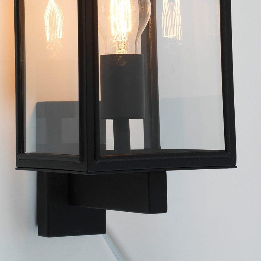 Roma Vegglampe m/Arm Liten-62856