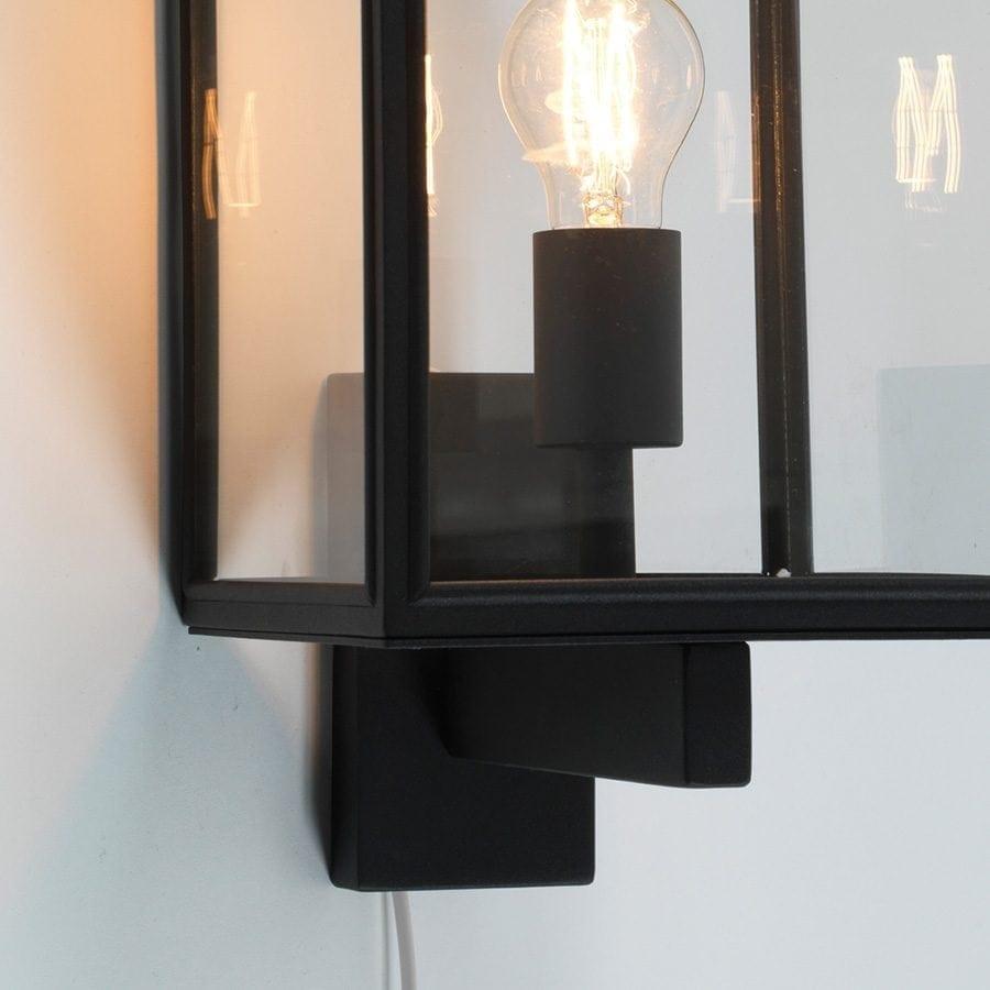 Roma Vegglampe m/Arm Stor-62863