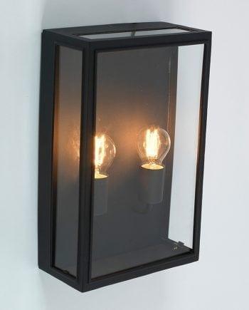 Roma Vegglampe Dobbel-0