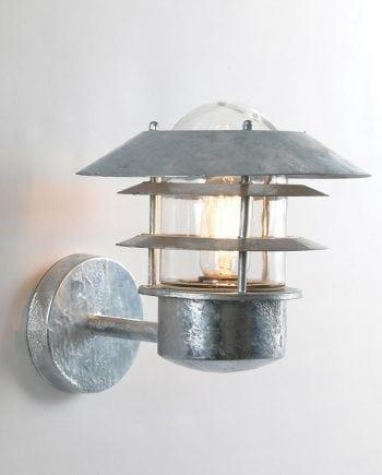 Svalbard Vegglampe-0