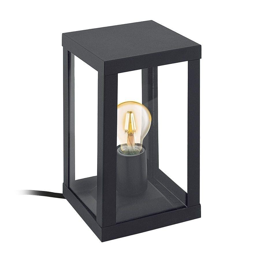Alamonte 1 Bordlampe Sort-63063