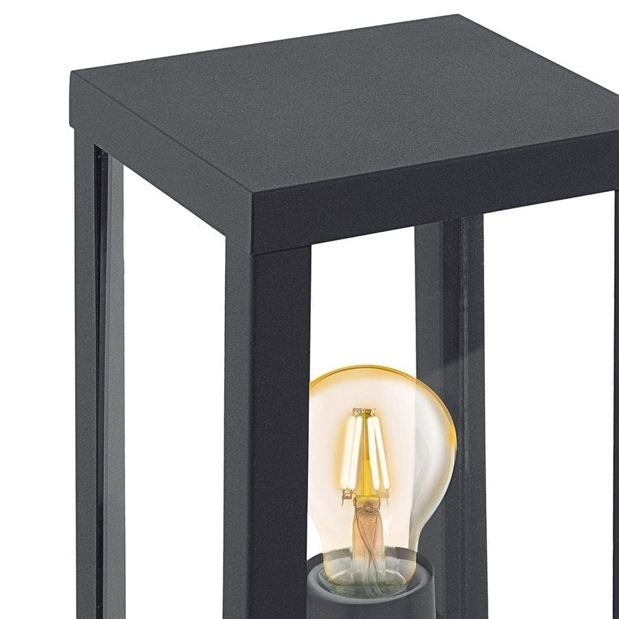 Alamonte 1 Bordlampe Sort-63062