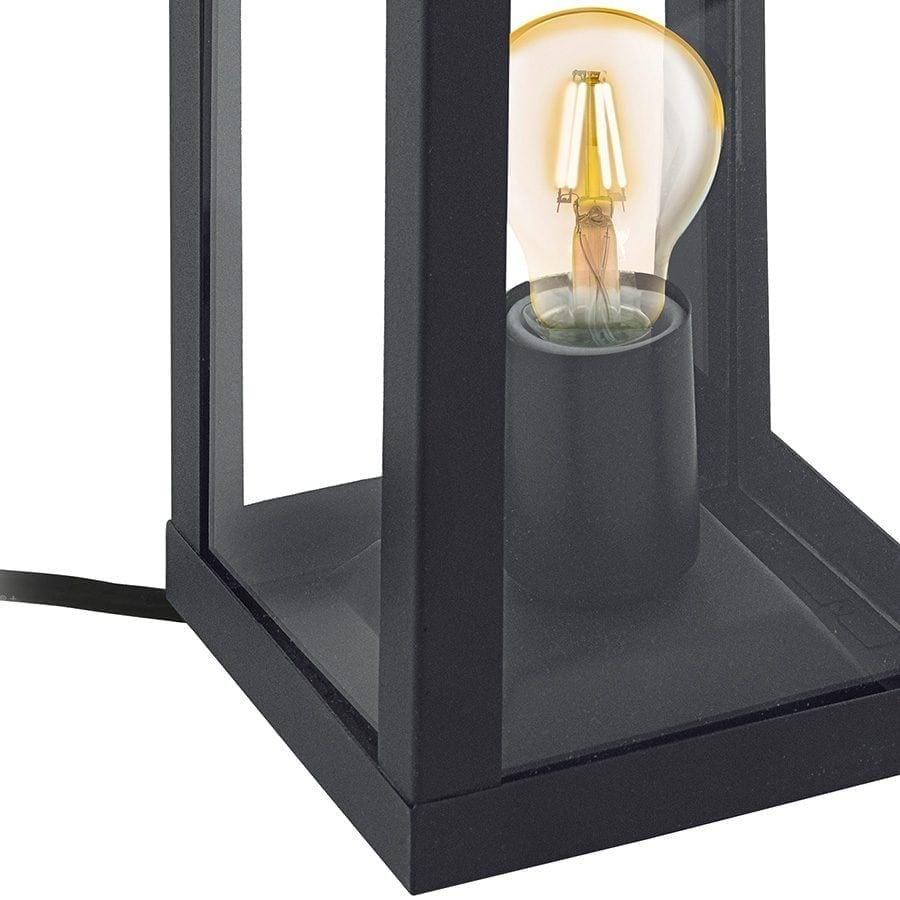 Alamonte 1 Bordlampe Sort-63061