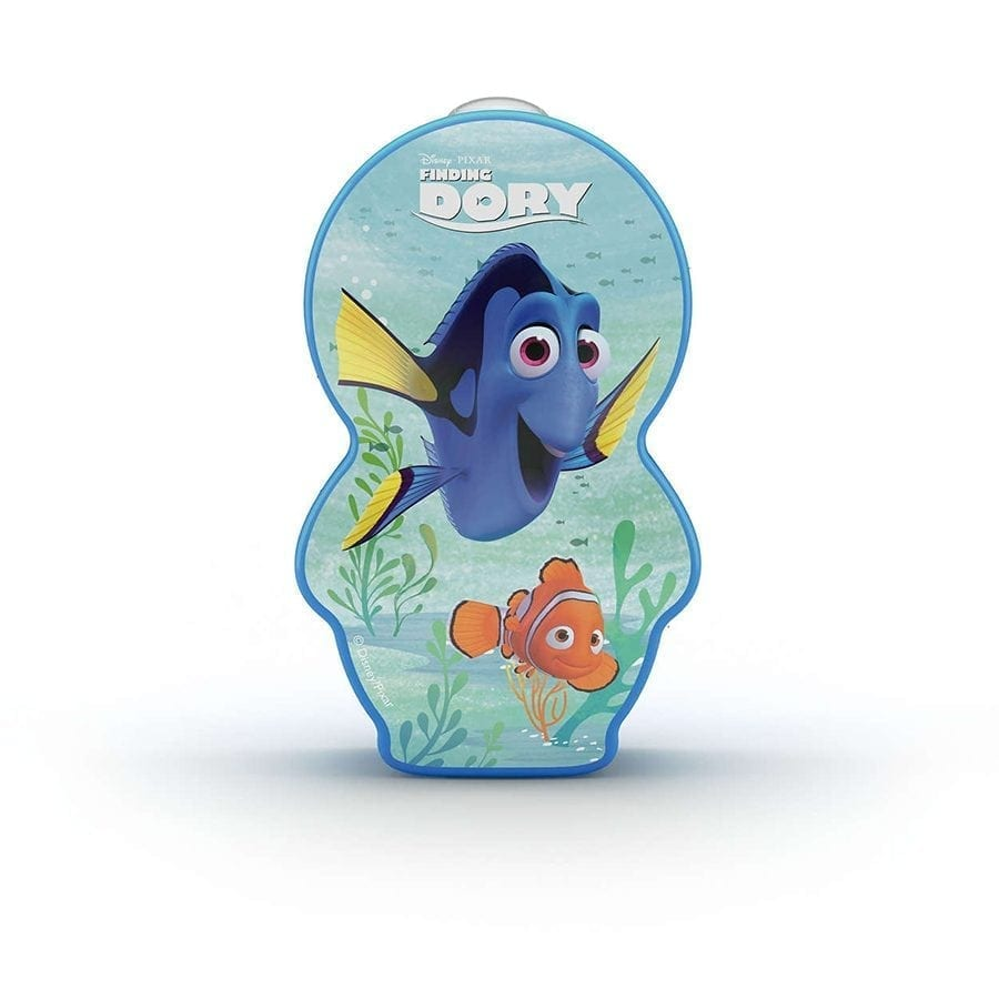 Philips Disney LED Lommelykt Dory-63244