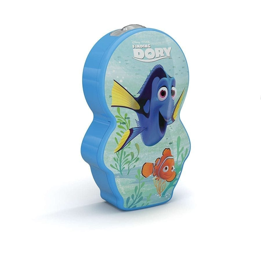 Philips Disney LED Lommelykt Dory-63245