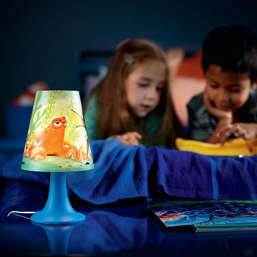Philips Oppdrag Dory LED Bordlampe-63202