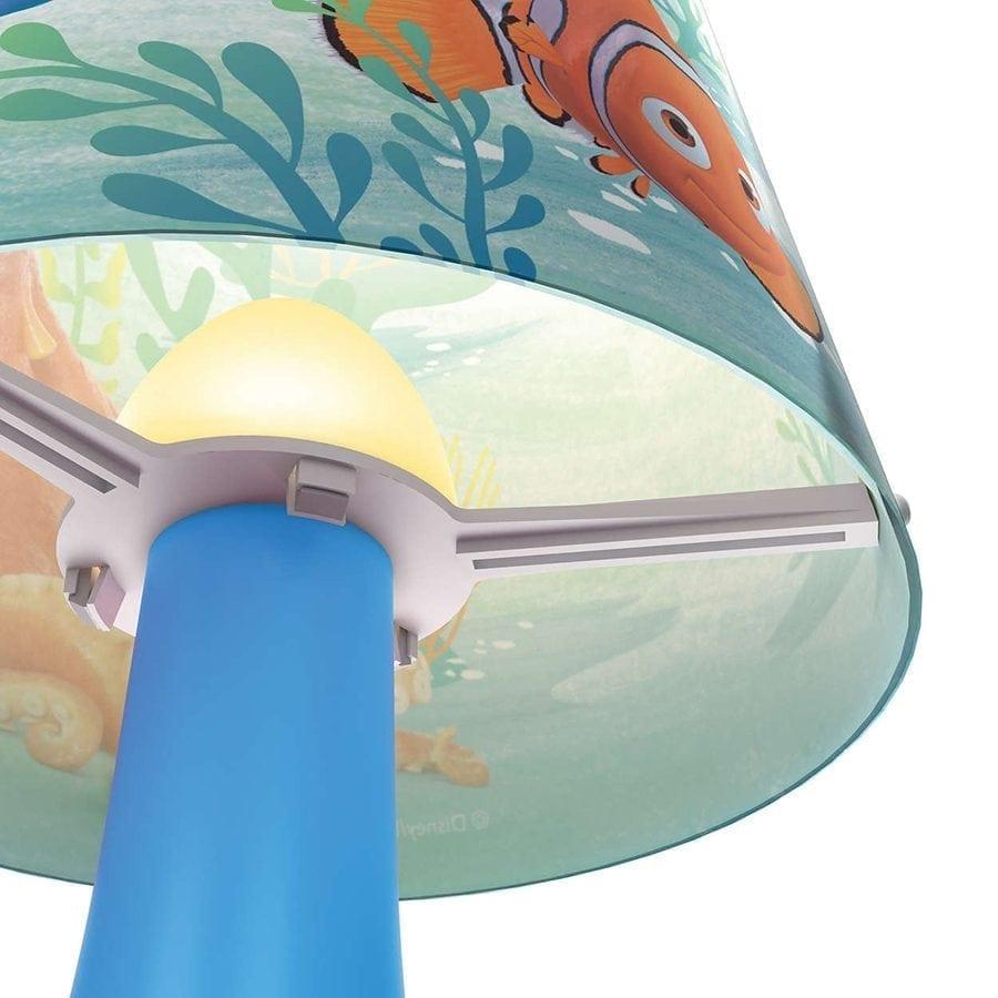 Philips Oppdrag Dory LED Bordlampe-63208