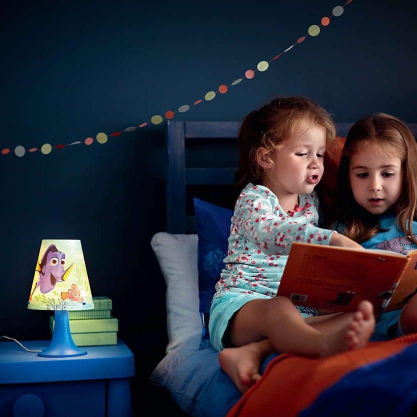 Philips Oppdrag Dory LED Bordlampe-63205