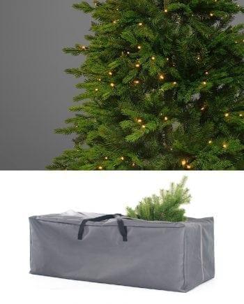 Bag til Juletre 120 x 40 cm-0