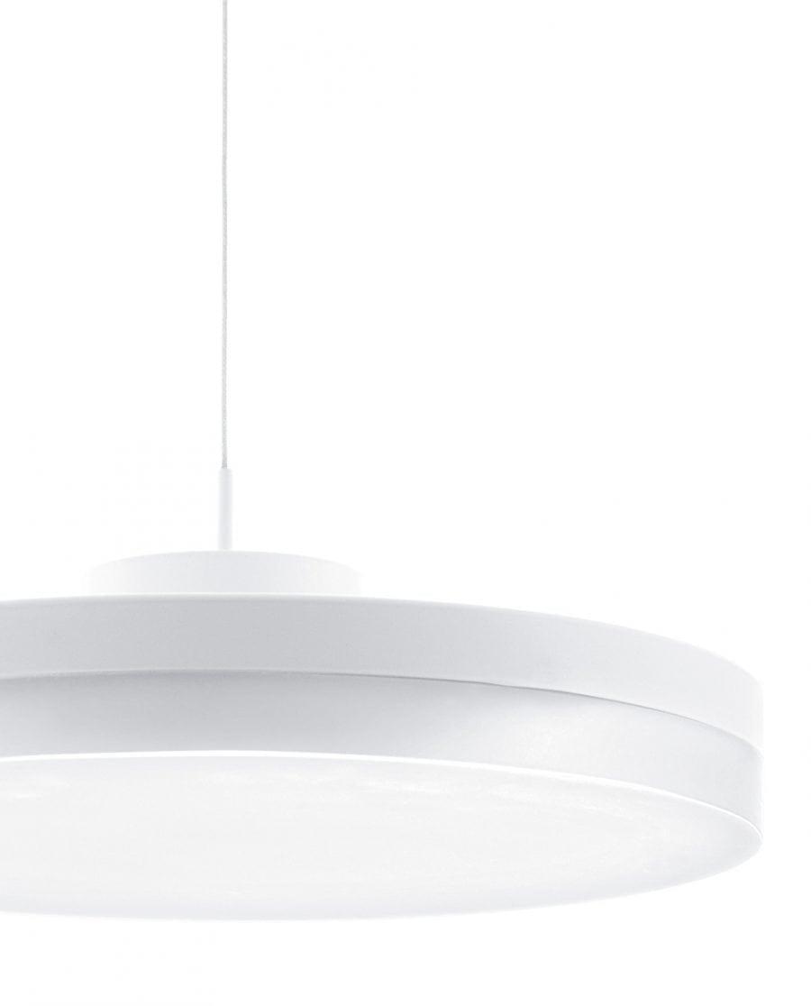 Smart Lighting Sortino-S LED Taklampe 2700-6500K-64870