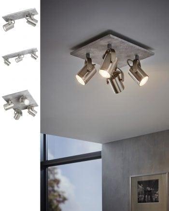 Praceta LED Spot-0