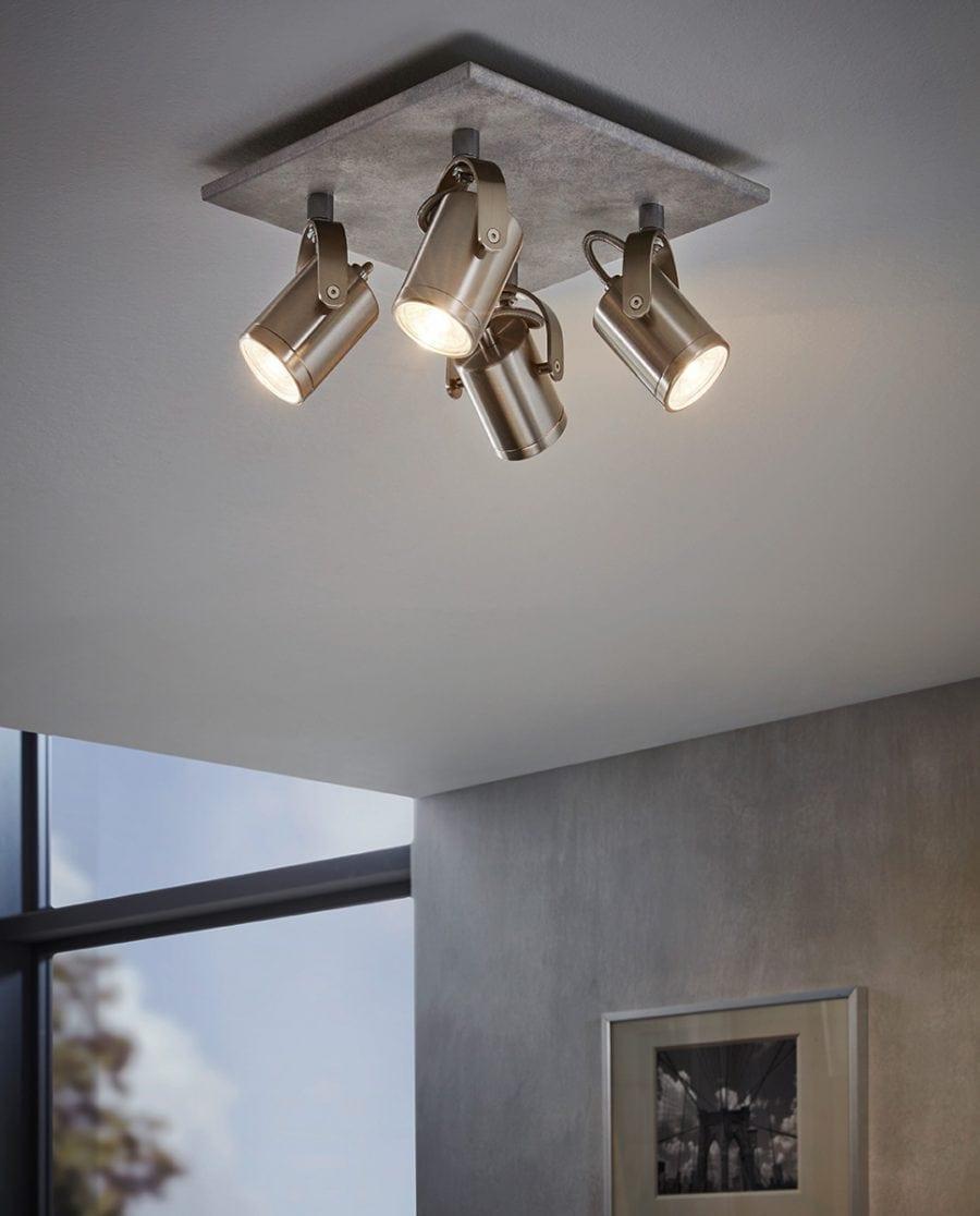 Praceta LED Spot-64976