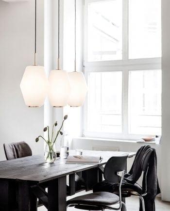 Northern Lighting Dahl Taklampe-0