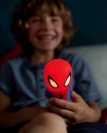 Philips Marvel SoftPal LED Bærbar lampe Spiderman-0