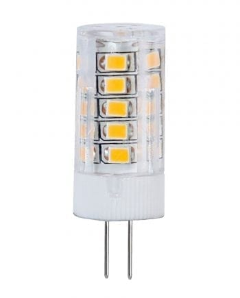 3W (=27W) G4 LED Klar Illumination Pære-0