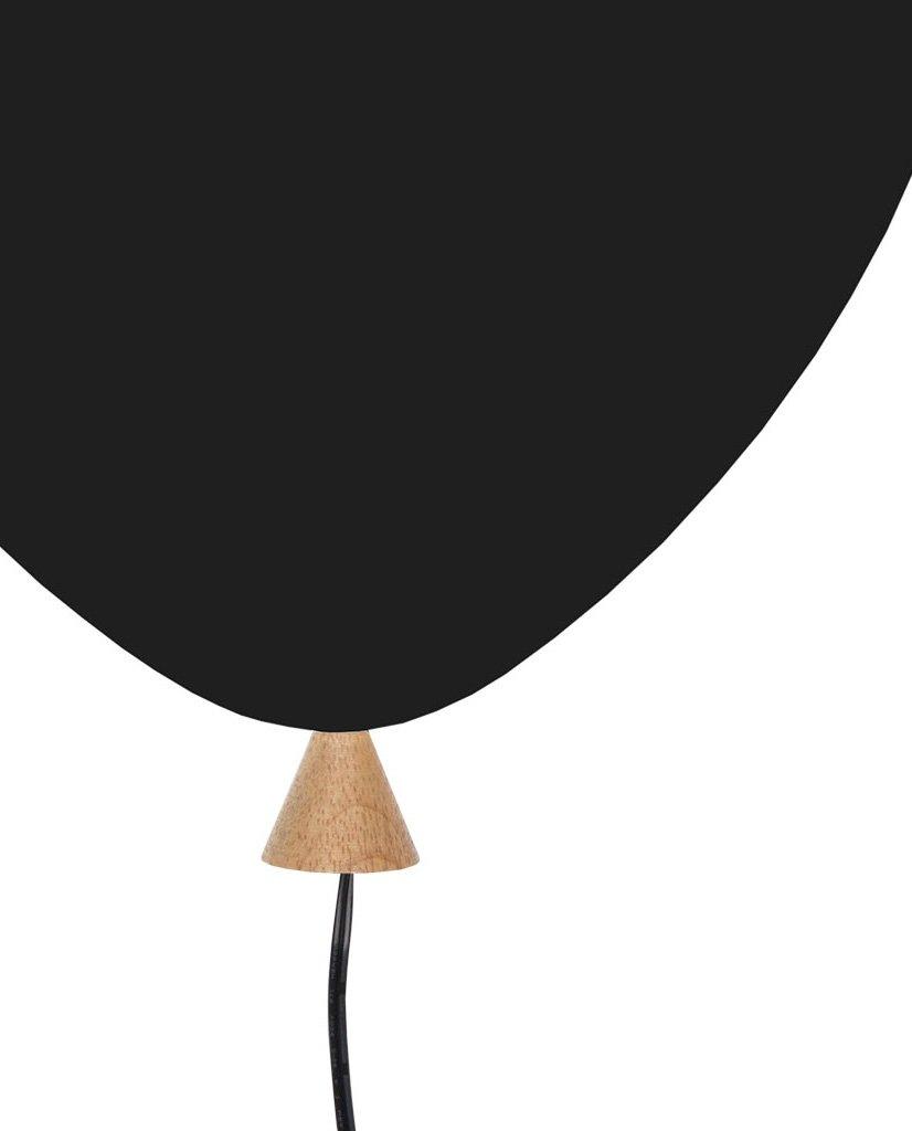 Globen lighting led balloon sort vegglampe - Globen lighting ...