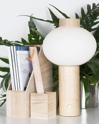 Globen Lighting Copenhagen XL Ask Bordlampe-0