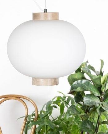 Globen Lighting Copenhagen Ask Pendel-0