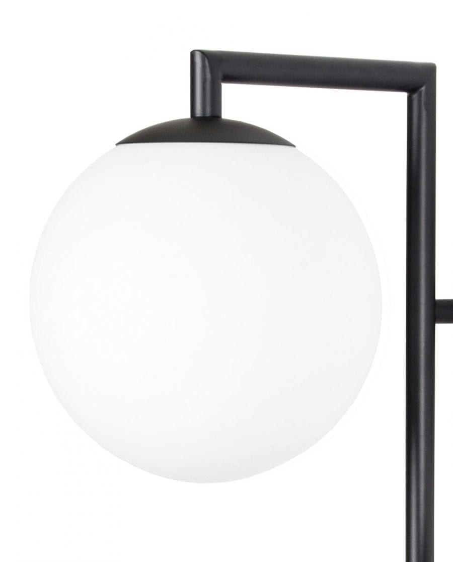 Globen Lighting Astoria Sort Vegglampe-67467